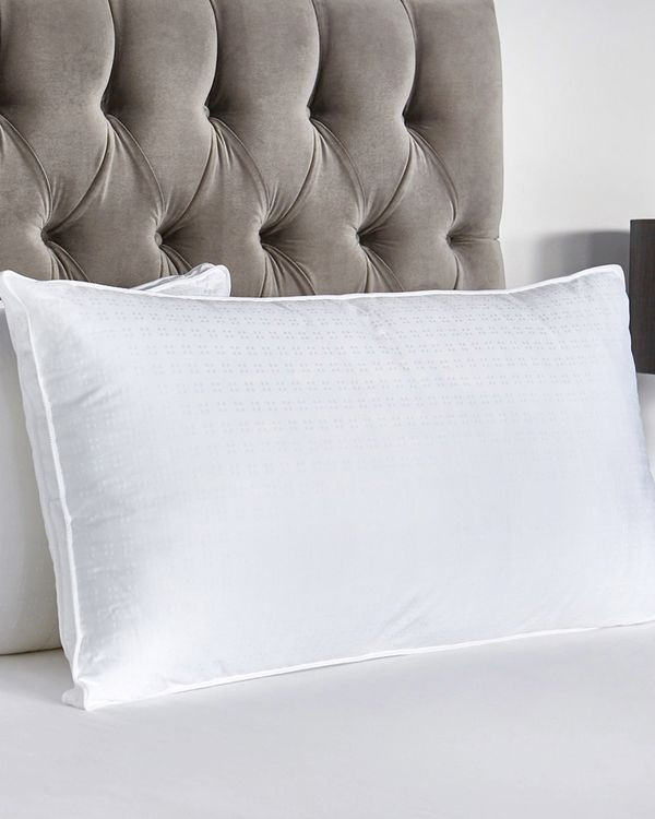 Francis Brennan the Collection King Luxury Pillow
