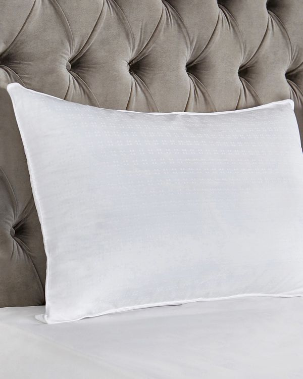 Francis Brennan the Collection Hungarian Down Surround Pillow