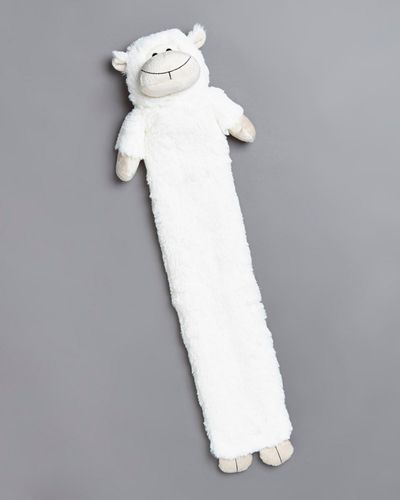 Francis Brennan the Collection Long Sheep Hot Water Bottle