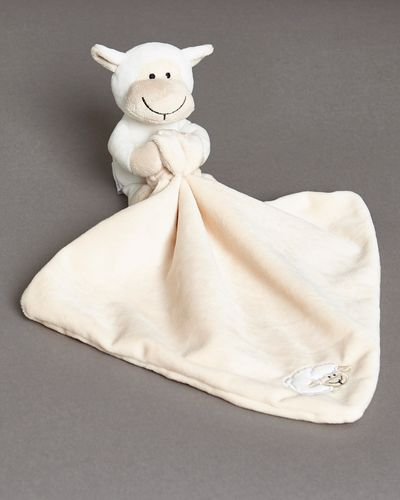 Francis Brennan the Collection Sheep Comforter