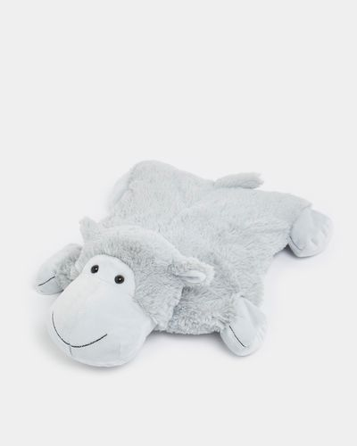 Francis Brennan the Collection Grey Sheep Hot Water Bottle