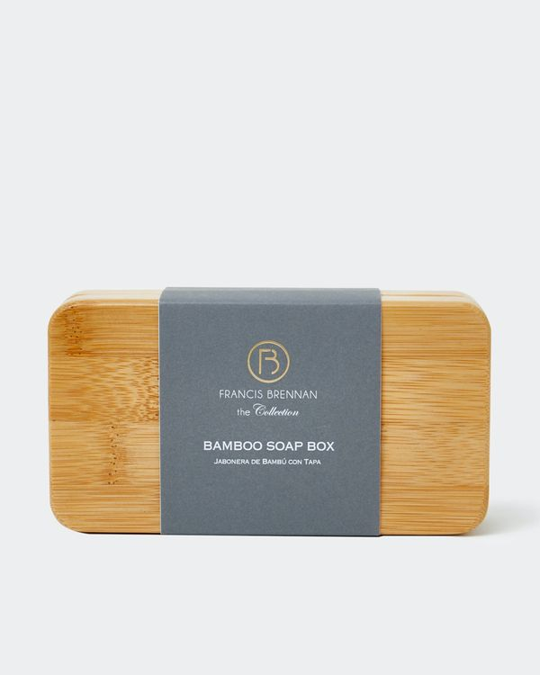 Francis Brennan the Collection Soap Caddy