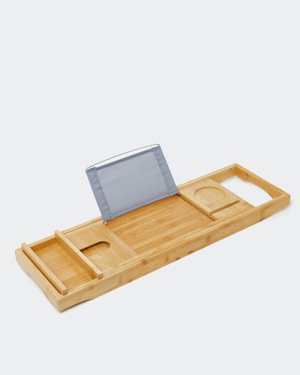 Francis Brennan the Collection Bamboo Bath Caddy