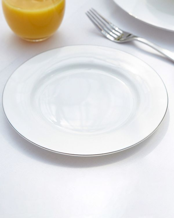 Francis Brennan the Collection Platinum Side Plate
