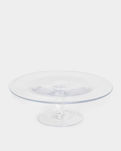 Francis Brennan the Collection Glass Cake Stand