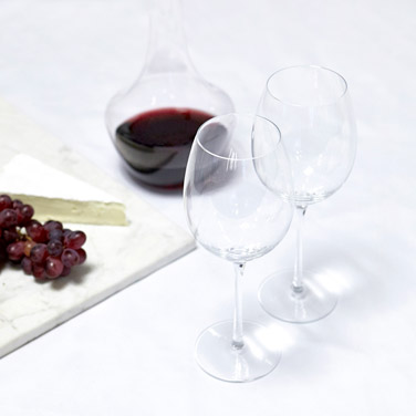 Francis Brennan the Collection Red Wine Glasses - Set Of 2