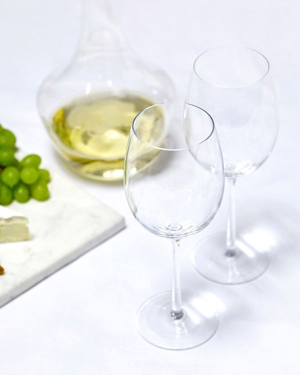 Francis Brennan the Collection White Wine Glasses - Set Of 2
