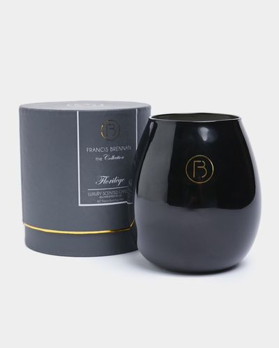 Francis Brennan the Collection Florilège Scented Candle