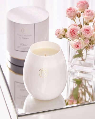 Francis Brennan the Collection Éthéré Scented Candle thumbnail