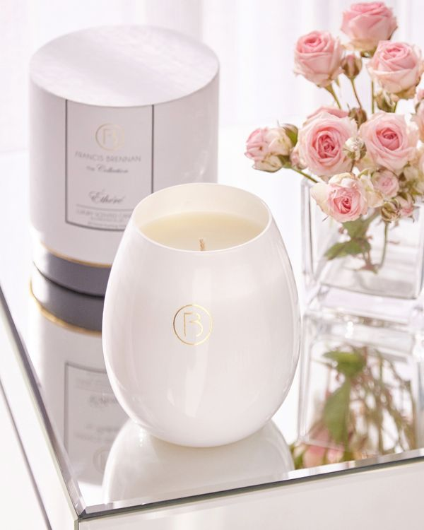 Francis Brennan the Collection Éthéré Scented Candle