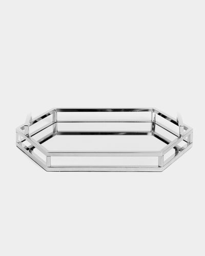 Francis Brennan the Collection Mirrored Tray