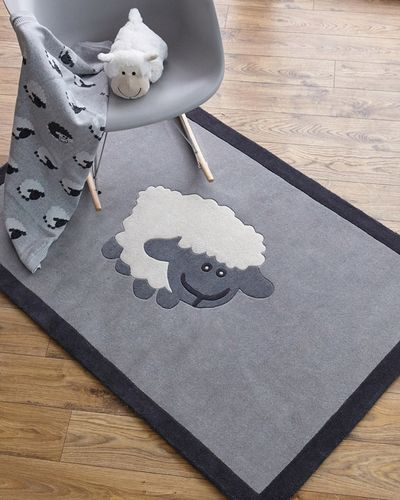 Francis Brennan the Collection Sheep Rug