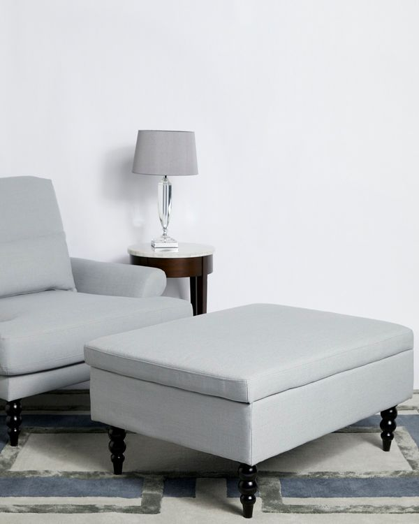 Francis Brennan the Collection Storage Footstool