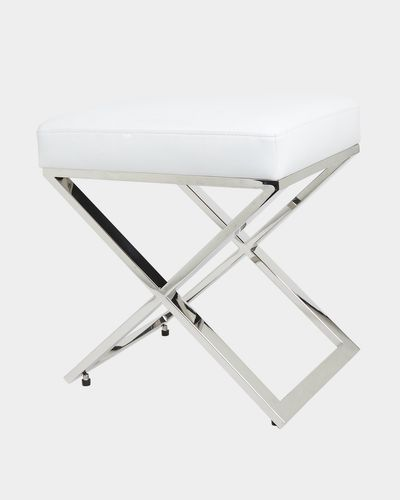 Francis Brennan the Collection X Vanity Stool