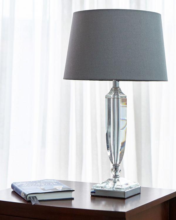 Francis Brennan the Collection Crystal Lamp