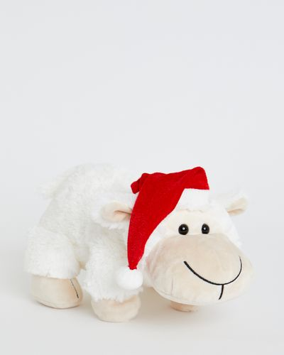 Francis Brennan the Collection Festive Sheep