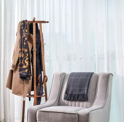 Francis Brennan the Collection Baroque Silk Scarf