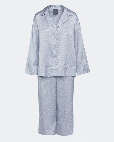 Francis Brennan the Collection Aylex Print Pyjamas