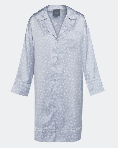 Francis Brennan the Collection Alyex Print Nightdress