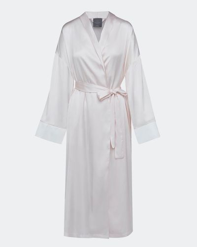 Francis Brennan the Collection Aylex Blush Robe