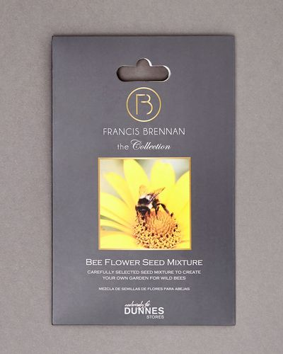 Francis Brennan the Collection Bee Seeds