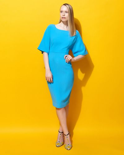 Lennon Courtney at Dunnes Stores Batwing Dress (Online Exclusive) thumbnail