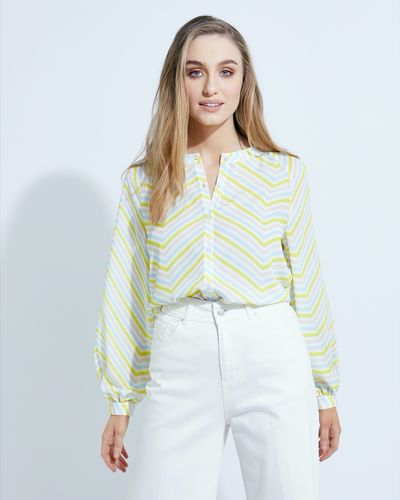 Lennon Courtney at Dunnes Stores Candy Blouson