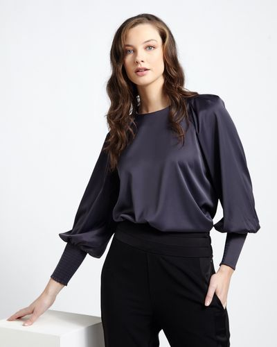 Lennon Courtney at Dunnes Stores The VIP Blouse