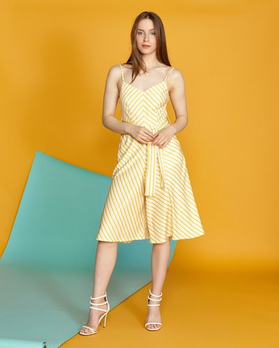 Lennon Courtney at Dunnes Stores Lc Summer Jumpsuit