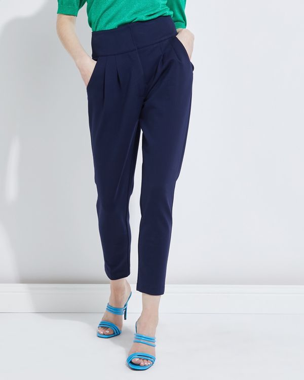 Lennon Courtney at Dunnes Stores Tapered Trouser