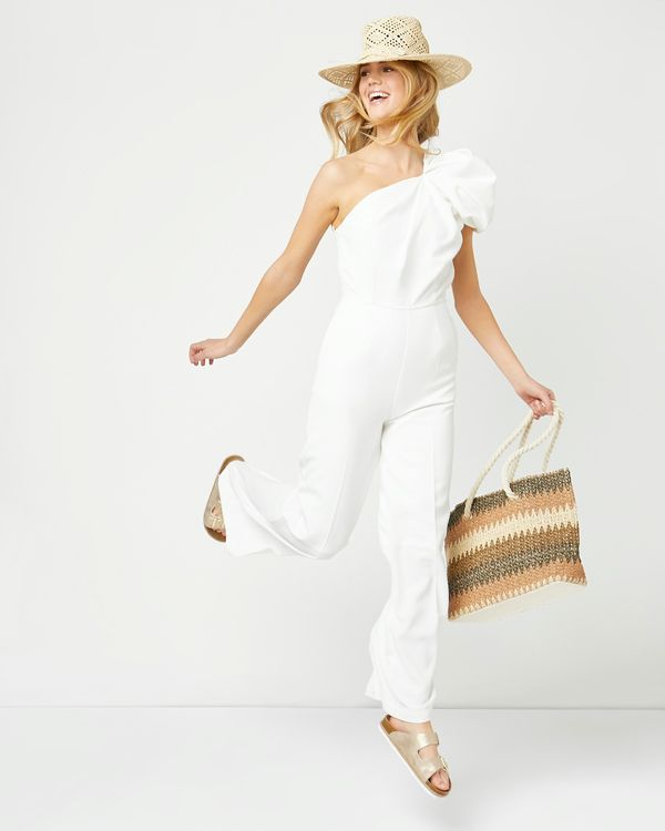 Lennon Courtney at Dunnes Stores The Bianca Jumpsuit