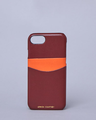 purpleLennon Courtney at Dunnes Stores iPhone Cover