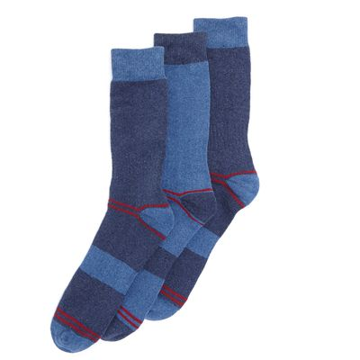 Tech Outdoor Socks - Pack Of 3 thumbnail