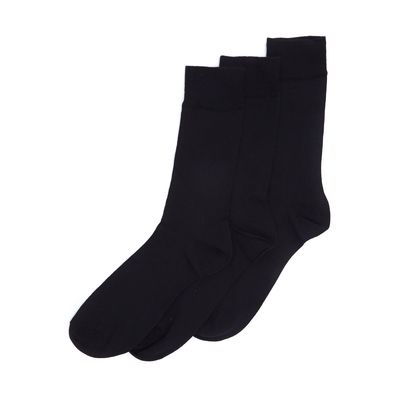 Lightweight Socks - Pack Of 3 thumbnail