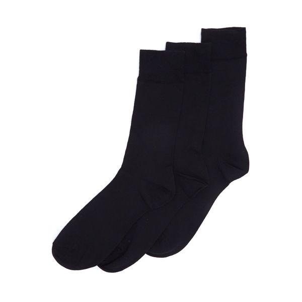 Lightweight Socks - Pack Of 3