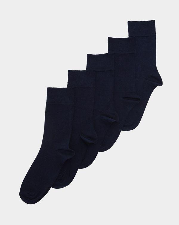 Modal Socks - Pack Of 5