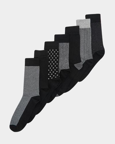 7Pk Design Sock thumbnail