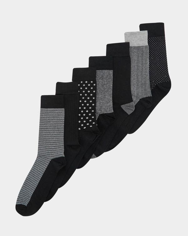 7Pk Design Sock