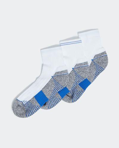 Technical Sports Socks - Pack Of 3