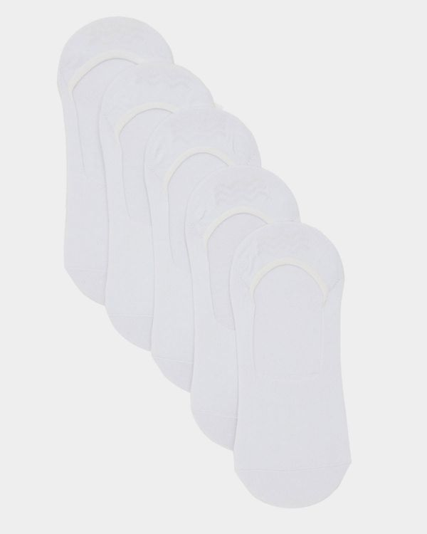 Invisible Socks - Pack Of 5