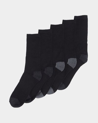 Sports Socks - Pack Of 5 thumbnail