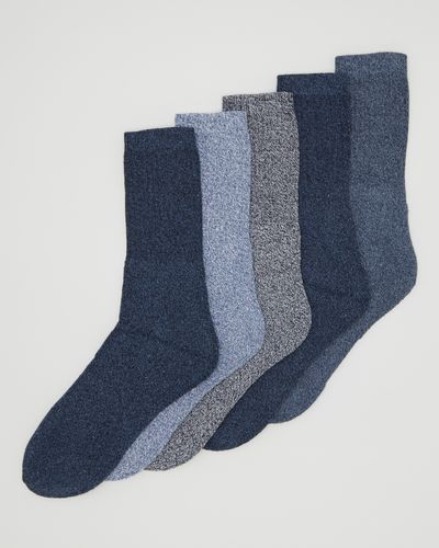 Casual Socks - Pack Of 5 thumbnail