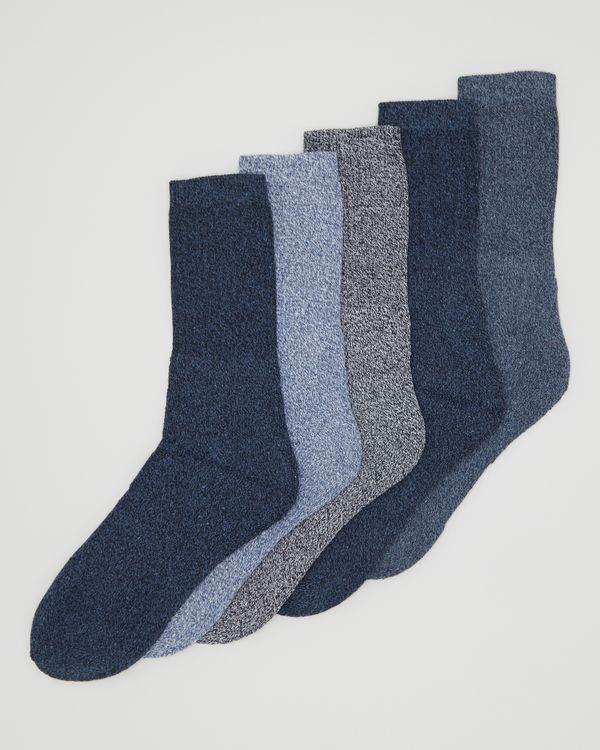 Casual Socks - Pack Of 5