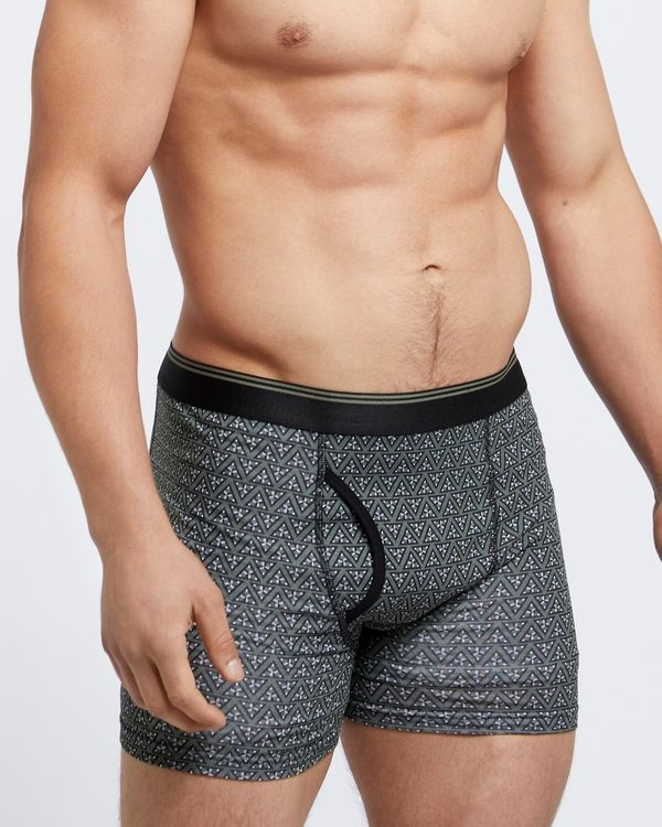 Keyhole Trunks - Pack Of 3