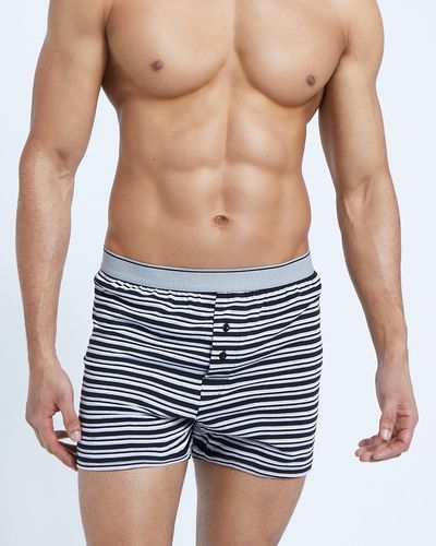 Loose Fit Boxer - Pack Of 3