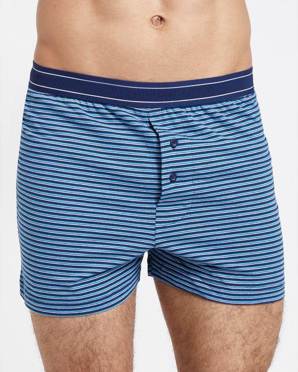 Loose-Fit Boxer - Pack Of 3