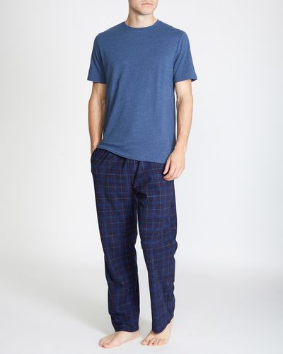 Jersey T-Shirt And Pants Set thumbnail