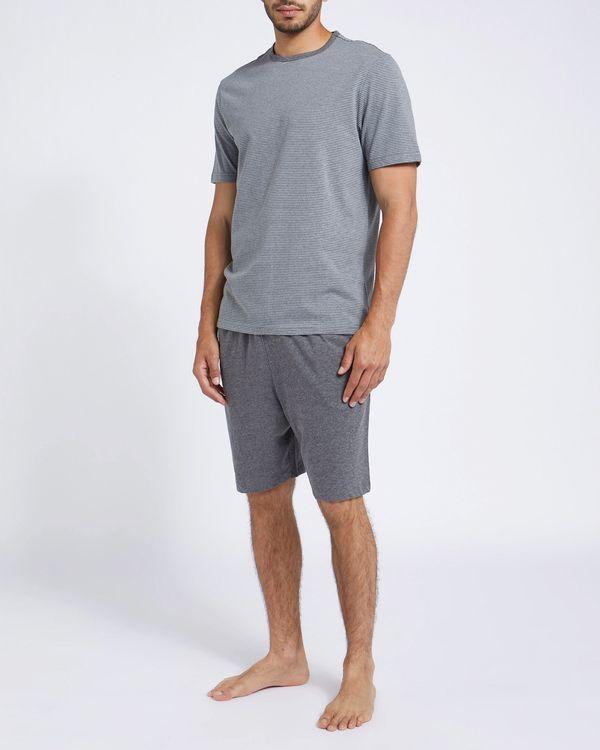 Jersey Short Set
