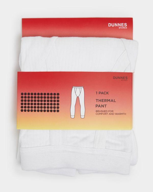 Thermal Long Pants