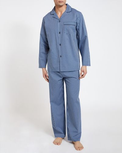 Cotton Luxury Pyjamas thumbnail